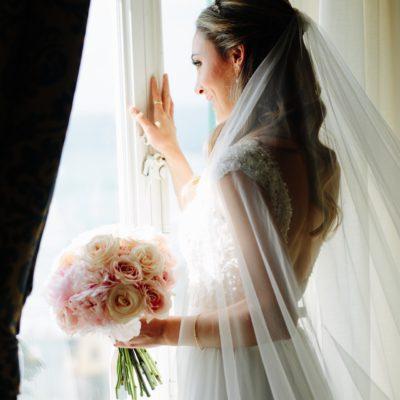 Villa Parisi Castiglioncello Wedding