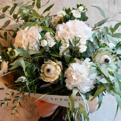 Moonlight Bouquet