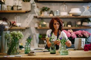 ilaria fiorista di Artemisia