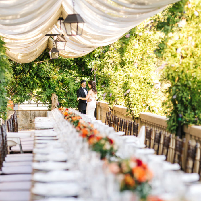 Villa Le Fontanelle Firenze Wedding
